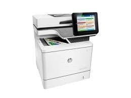 Printer HP LaserJet Enterprise 500 Color MFP Flow M577z [B5L48A]